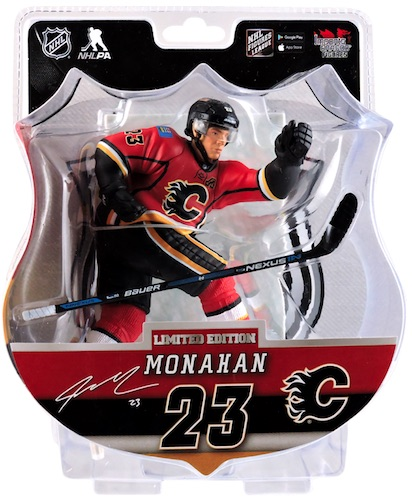 2016-17 Imports Dragon NHL Figures