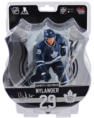 2016-17 Imports Dragon NHL Figures Checklist and Gallery 25