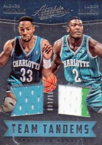 2016-17 Panini Absolute Basketball Cards 25