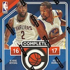 2016-17 Panini Complete Basketball Cards