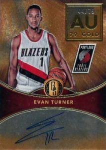 2016-17 Panini Gold Standard Basketball Cards 23