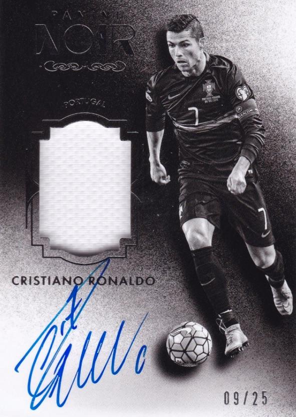 Top Cristiano Ronaldo Cards 27