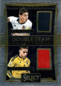 2016-17 Panini Select Soccer Cards 27