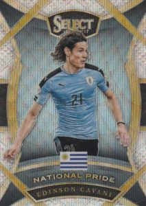 2016-17 Panini Select Soccer Cards 31