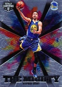 2016-17 Panini Totally Certified Basketball Cards 29