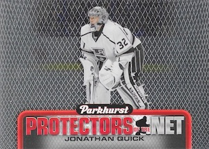 2016-17 Upper Deck Parkhurst Hockey Cards 25
