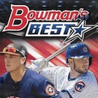 2016 Bowman's Best Baseball Cards