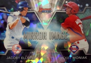 2016 Bowman's Best Baseball Cards 33