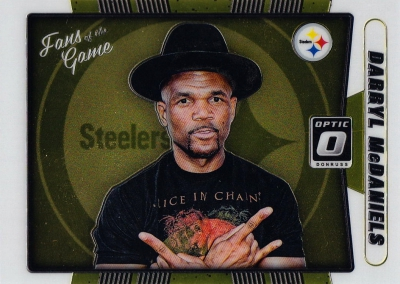 2016 Donruss Optic Football Cards 27