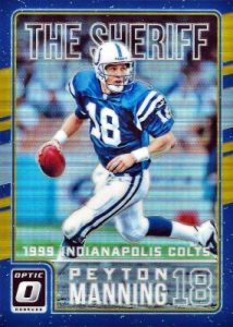 2016 Donruss Optic Football Cards 29