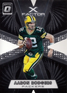 2016 Donruss Optic Football Cards 38