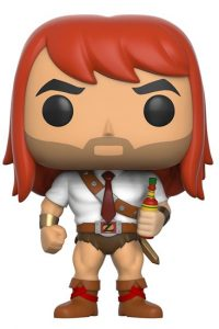 2016 Funko Pop Son of Zorn Vinyl Figures 2