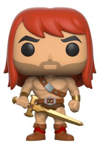 2016 Funko Pop Son of Zorn Vinyl Figures 1