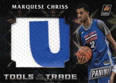 2016 Panini Black Friday Trading Cards - Checklist Added 33
