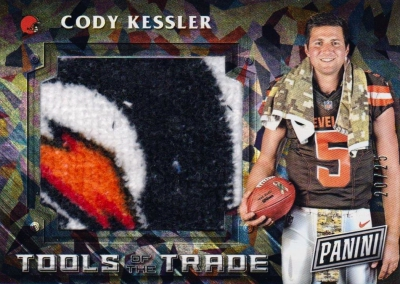 2016 Panini Black Friday Trading Cards - Checklist Added 28