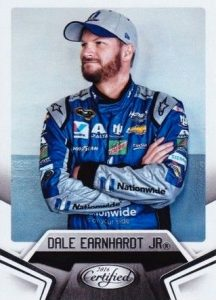 2016 Panini Certified NASCAR Racing Cards 21