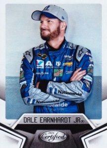 2016 Panini Certified NASCAR Racing Cards 24