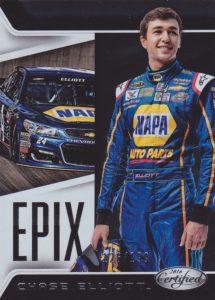 2016 Panini Certified NASCAR Racing Cards 26