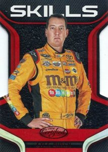 2016 Panini Certified NASCAR Racing Cards 29
