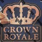 2016 Panini Crown Royale Football Cards