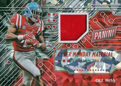 2016 Panini Cyber Monday Trading Cards 20