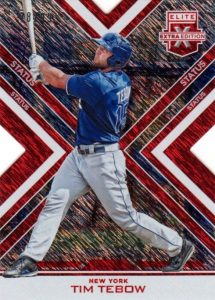 2016 Panini Elite Extra Edition Baseball