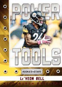 2016 Panini Rookies and Stars Football Cards 27