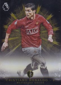 2016 Topps Premier Gold Soccer Cards - Product Review & Hit Gallery Added 26
