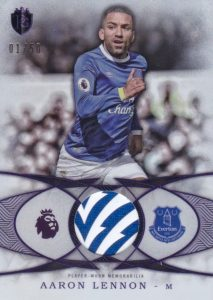 2016 Topps Premier Gold Soccer Cards - Product Review & Hit Gallery Added 28