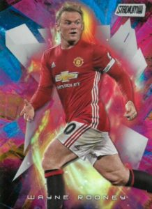2016 Topps Stadium Club Premier League Soccer Cards 23