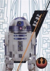 2016 Topps Star Wars High Tek Patterns Guide, Gallery and Checklist 6