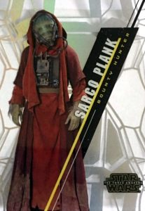 2016 Topps Star Wars High Tek Patterns Guide, Gallery and Checklist 10