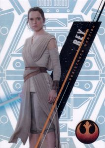 2016 Topps Star Wars High Tek Patterns Guide, Gallery and Checklist 2