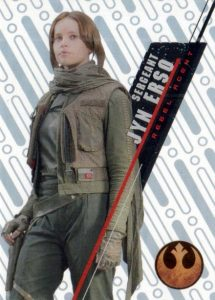 2016 Topps Star Wars High Tek Patterns Guide, Gallery and Checklist 1