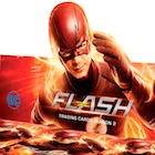 2017 Cryptozoic The Flash Season 2 Trading Cards
