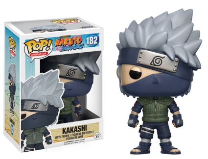 Ultimate Funko Pop Naruto Shippuden Figures Gallery and Checklist 11