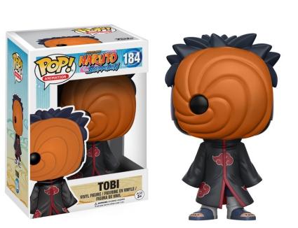 Ultimate Funko Pop Naruto Shippuden Figures Gallery and Checklist 12
