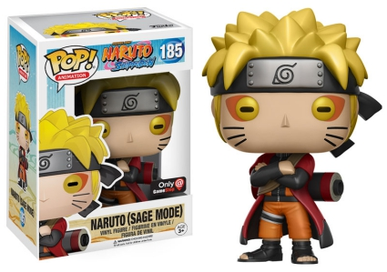 Ultimate Funko Pop Naruto Shippuden Figures Gallery and Checklist 14