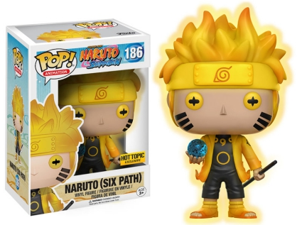 Ultimate Funko Pop Naruto Shippuden Figures List and Gallery 15