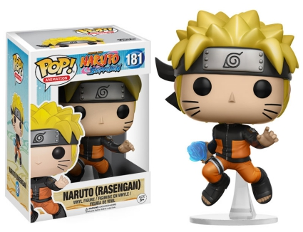 Ultimate Funko Pop Naruto Shippuden Figures List and Gallery 10