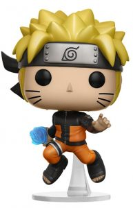 Ultimate Funko Pop Naruto Shippuden Figures Gallery and Checklist 1