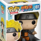 Ultimate Funko Pop Naruto Shippuden Figures Gallery and Checklist