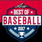 2017 Leaf Best of Baseball Cards