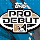 2017 Topps Pro Debut Baseball Cards