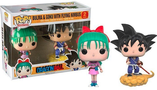 Ultimate Funko Pop Dragon Ball Z Figures Checklist and Gallery 160