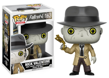 Funko Pop Fallout 4 Vinyl Figures Guide 27