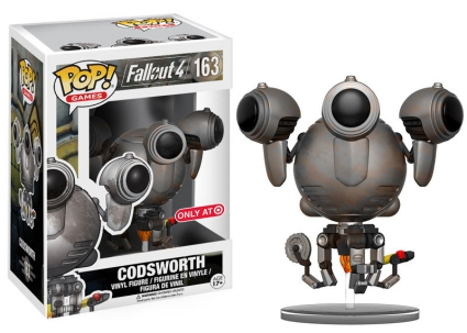 Funko Pop Fallout 4 Vinyl Figures Guide 29