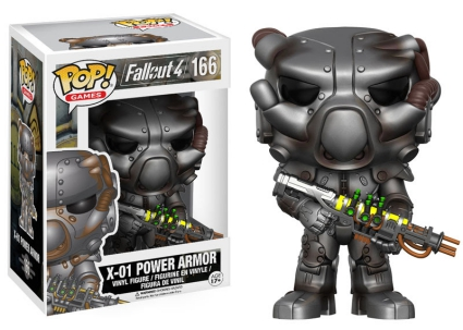 Funko Pop Fallout 4 Vinyl Figures Guide 32
