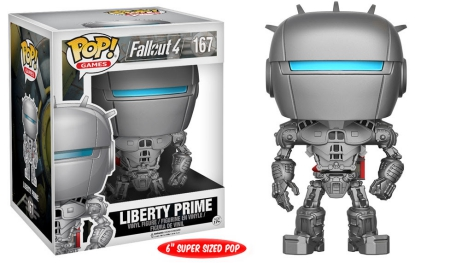 Funko Pop Fallout 4 Vinyl Figures Guide 33