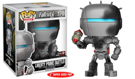 Funko Pop Fallout 4 Vinyl Figures Guide 34